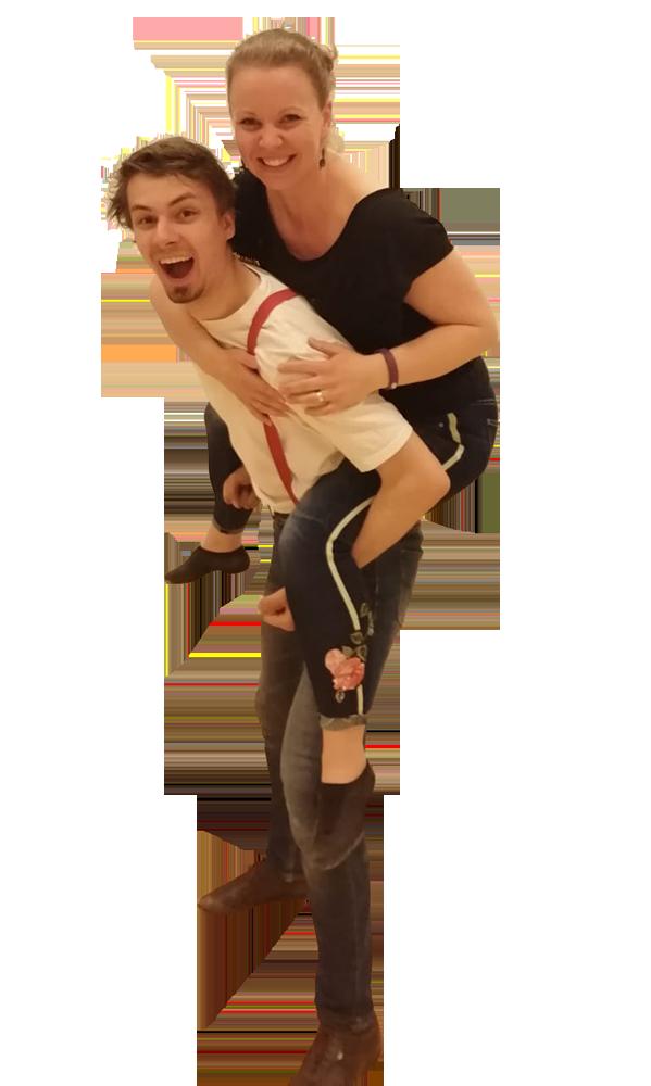 Tanssikurssi alle 25-vuotiaille